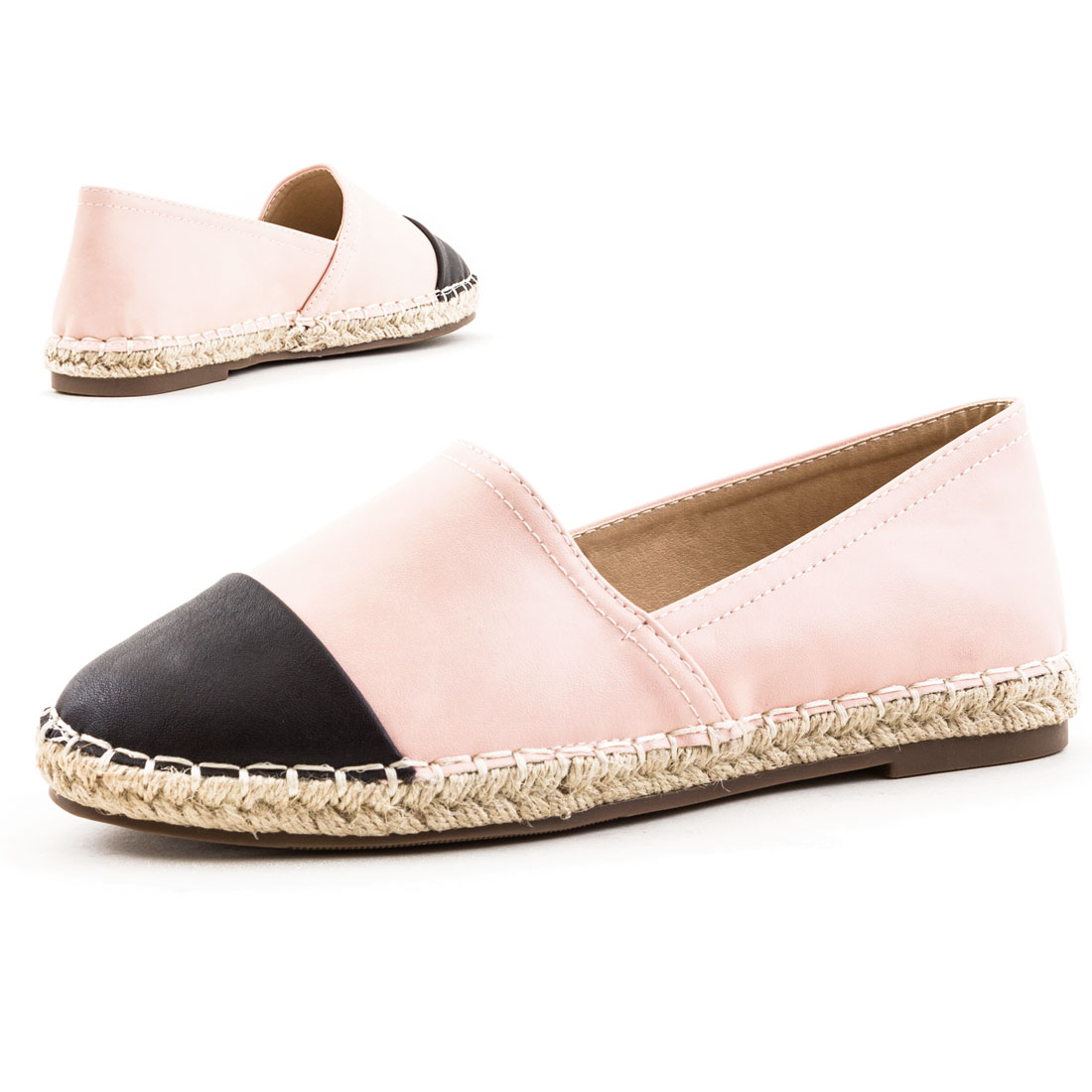 By Shoes Damen Espadrilles W4Qqg