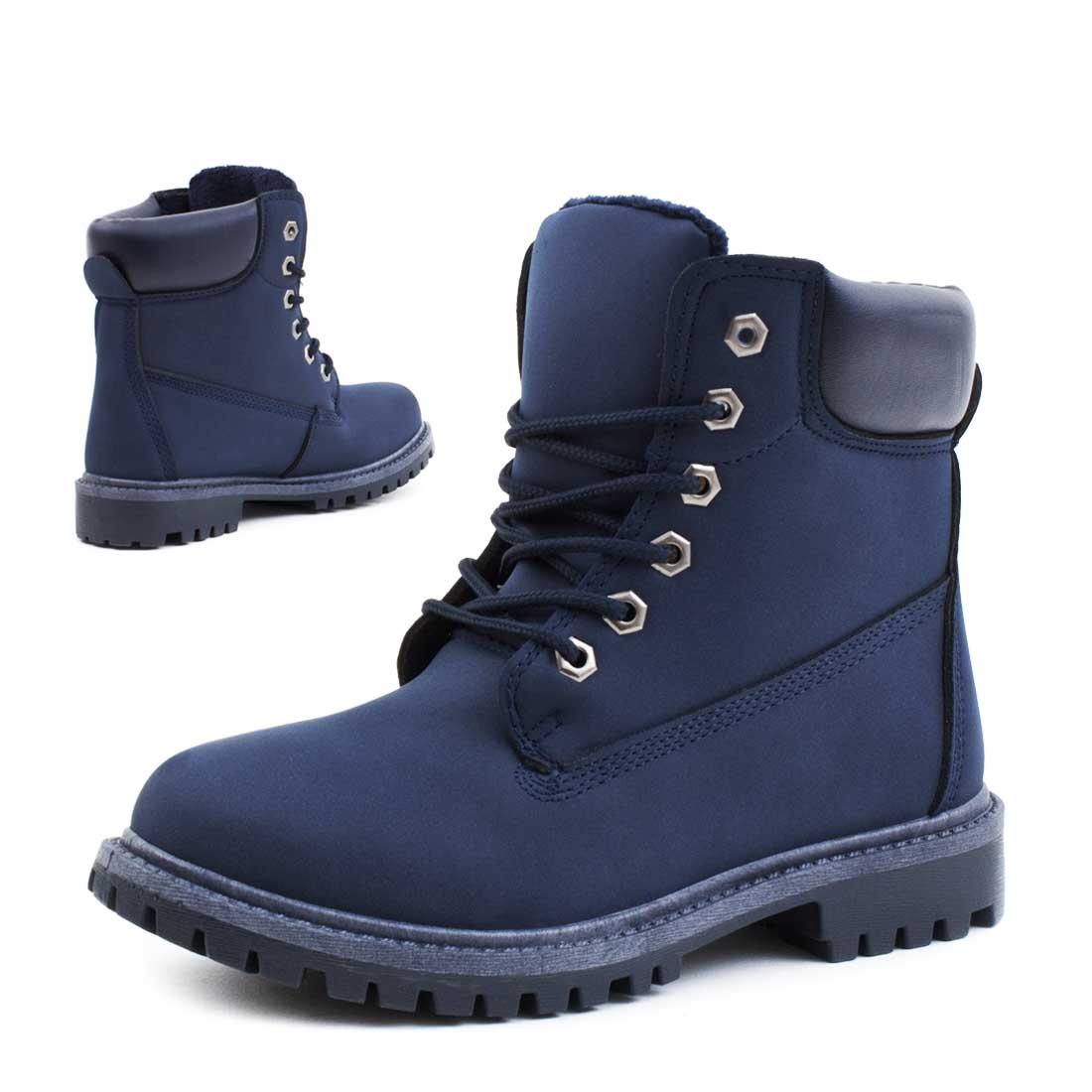 damen herren stiefel boots stiefeletten schuhe 36 37 38 39. Black Bedroom Furniture Sets. Home Design Ideas