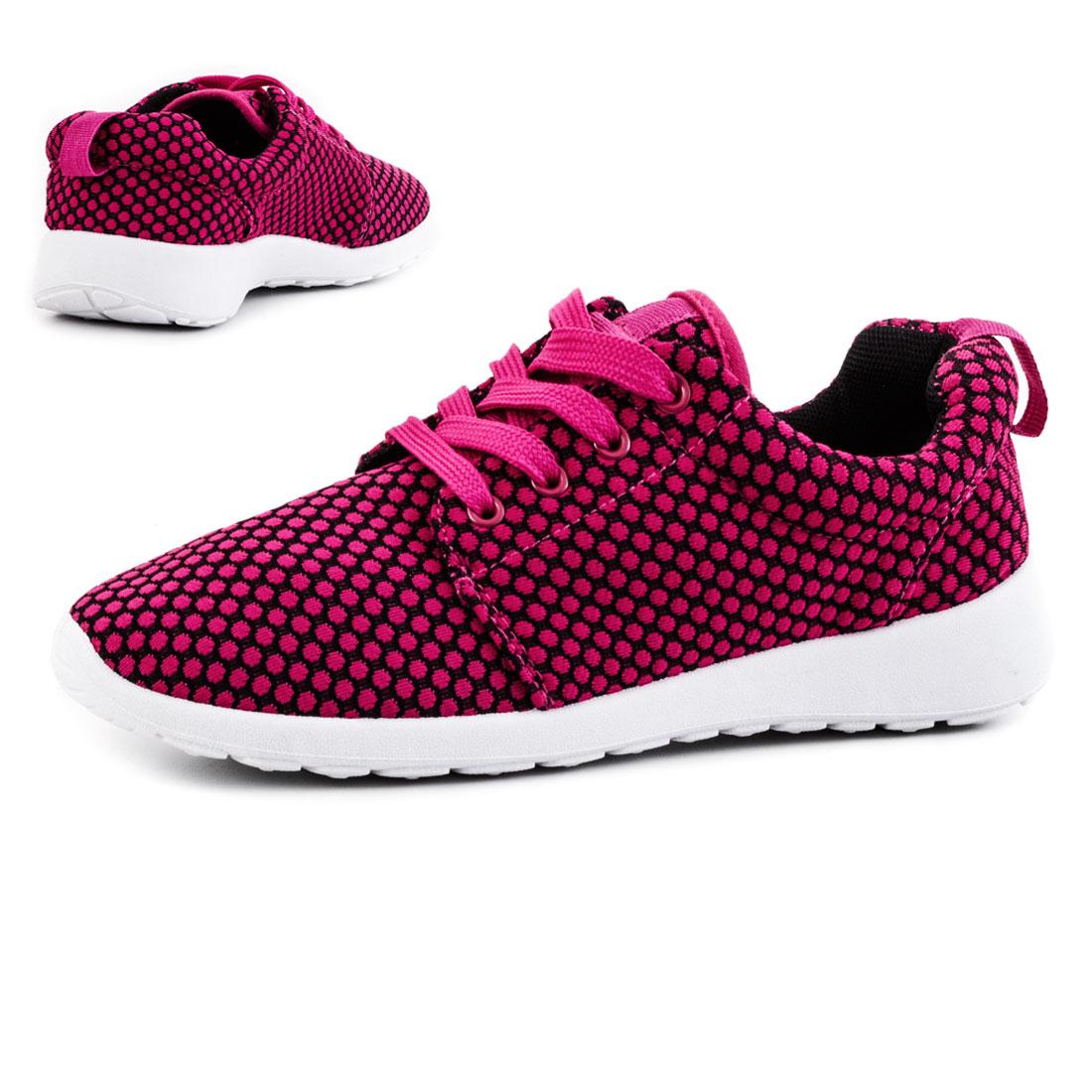 Neu Damen Sport Sneaker Fitness Laufschuhe Gym Schuhe Gr 36 37 38 39 40 41 6voyh3LG8