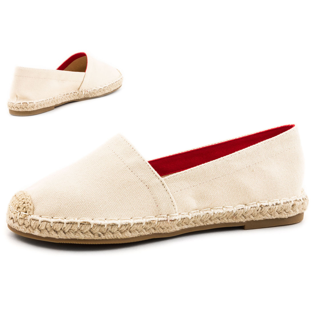 neu damen sommer espadrilles slipper halbschuhe bast schuhe gr 36 37 38 39 40 41 ebay. Black Bedroom Furniture Sets. Home Design Ideas