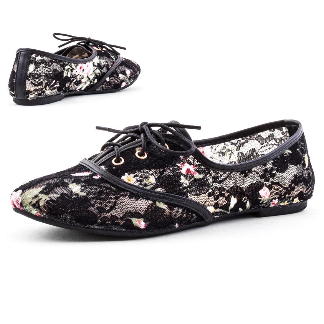 neu damen schn rer sommer ballerinas sneaker mit spitze gr 36 37 38 39 40 41 ebay. Black Bedroom Furniture Sets. Home Design Ideas