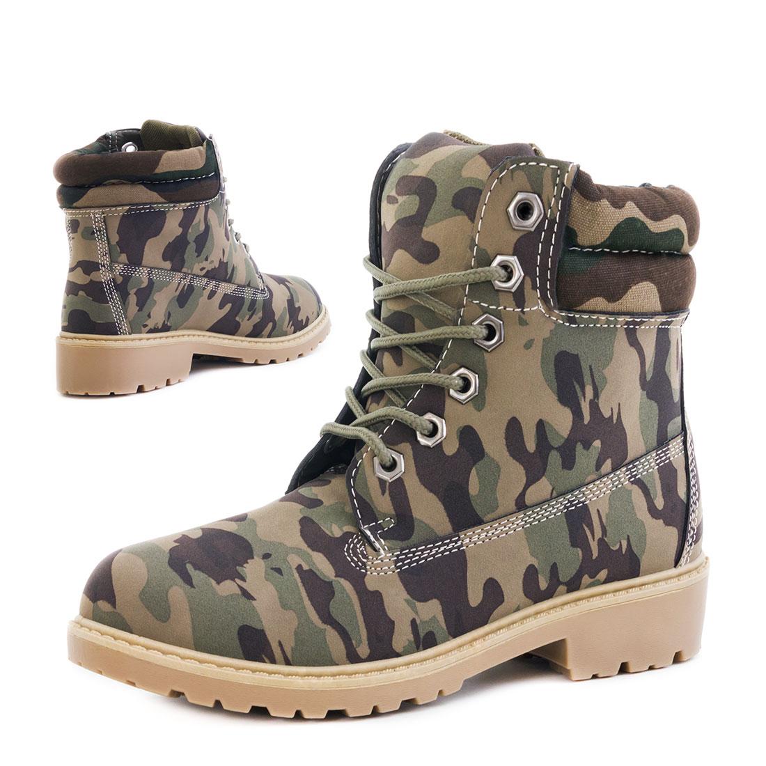 neu damen winter boots outdoor schuhe schn r stiefel gr e 37 38 39 40 41 42 43. Black Bedroom Furniture Sets. Home Design Ideas