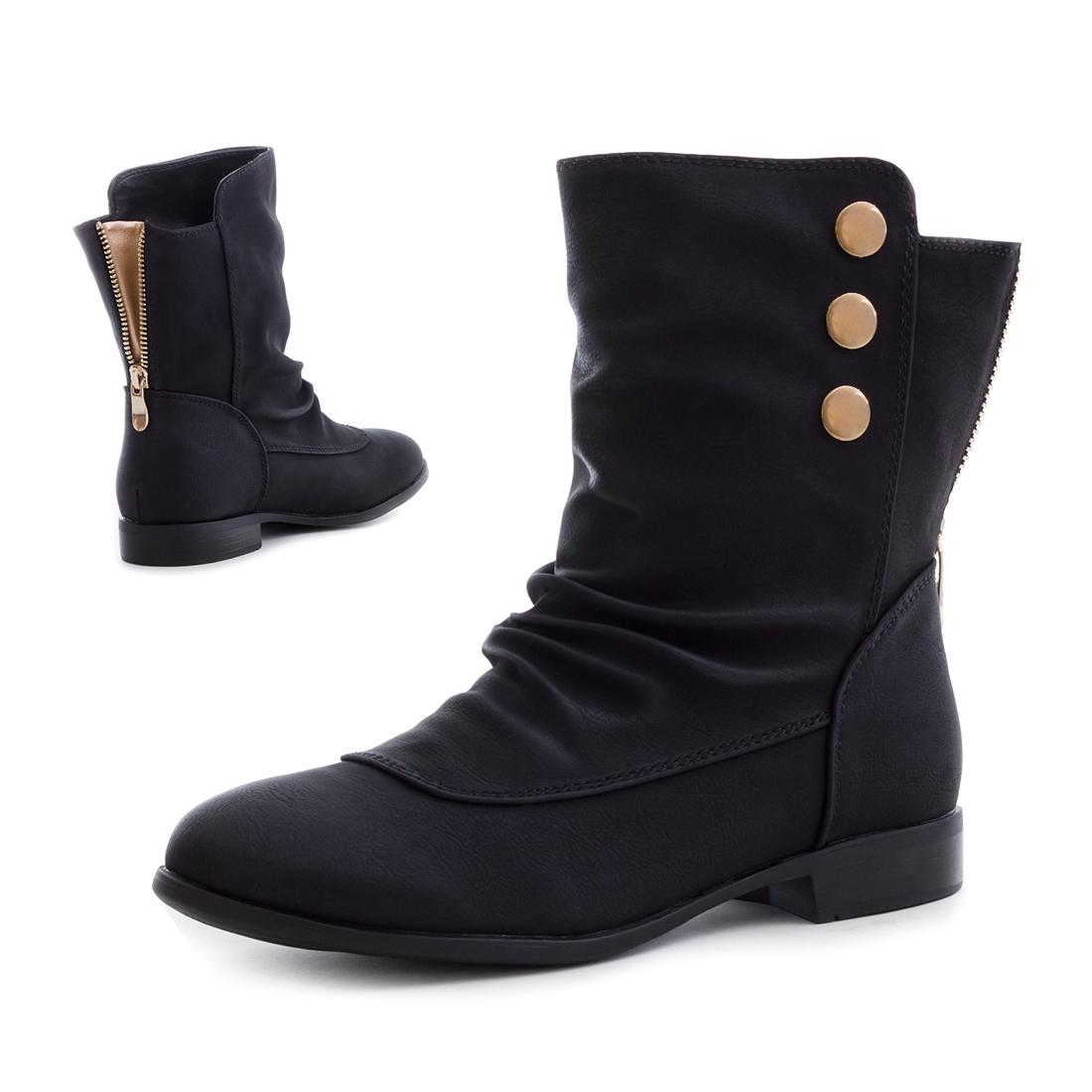 Stiefeletten Schuhe Damen Schnurstiefel Boots 8524 Hellgrau 37